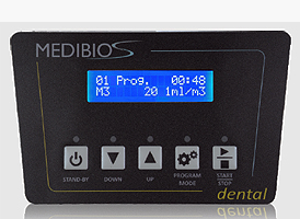 Medibios Dental Device